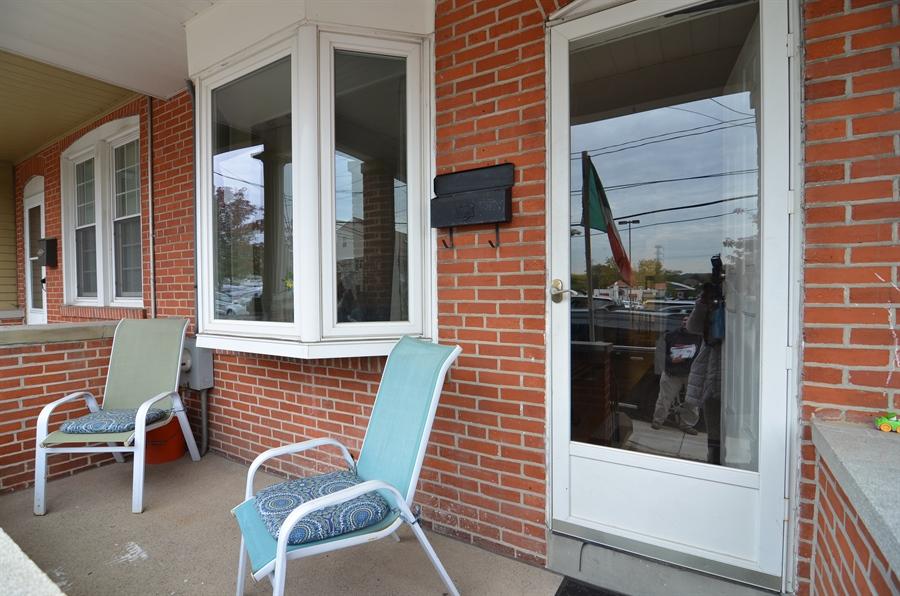 Real Estate Photography - 1832 W 11th St, Wilmington, DE, 19805 - Front Porch