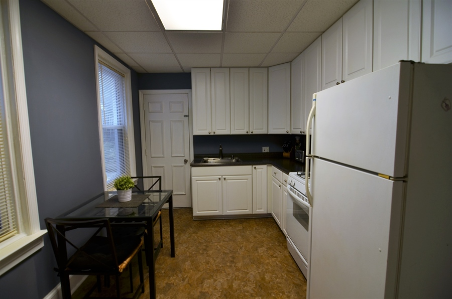 Real Estate Photography - 1832 W 11th St, Wilmington, DE, 19805 - Brand New Kitchen