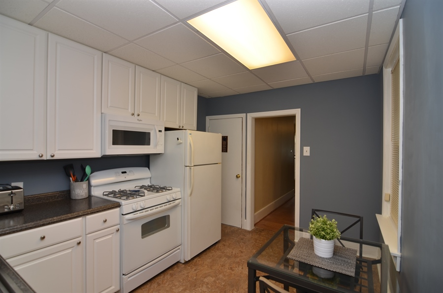 Real Estate Photography - 1832 W 11th St, Wilmington, DE, 19805 - Eat In Kitchen