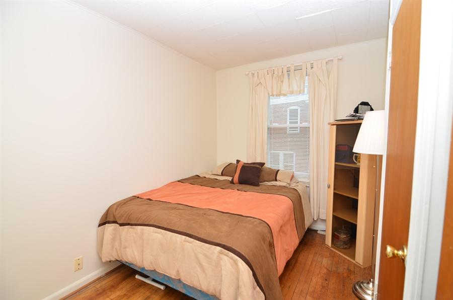 Real Estate Photography - 1832 W 11th St, Wilmington, DE, 19805 - Bedroom 2