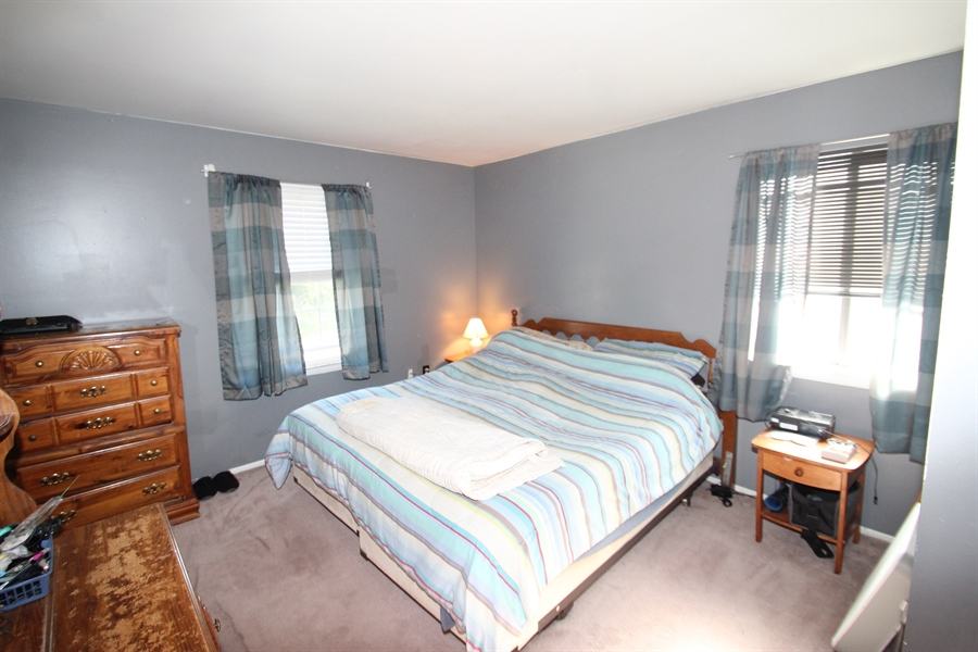 Real Estate Photography - 32 Three Rivers Dr, Newark, DE, 19702 - Master Bedroom