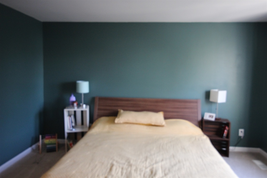 Real Estate Photography - 10 Grady Ln, New Castle, DE, 19720 - Bedroom #1