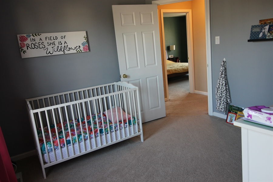 Real Estate Photography - 10 Grady Ln, New Castle, DE, 19720 - Bedroom #3