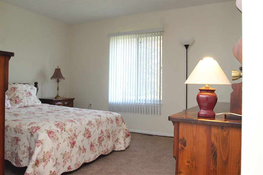 Real Estate Photography - 2512 Oldfield Point Rd, Elkton, MD, 21921 - Master Bedroom
