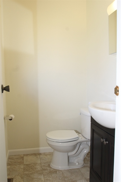 Real Estate Photography - 2512 Oldfield Point Rd, Elkton, MD, 21921 - Master Bath