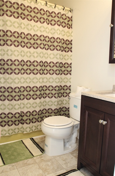 Real Estate Photography - 2512 Oldfield Point Rd, Elkton, MD, 21921 - Full Bath