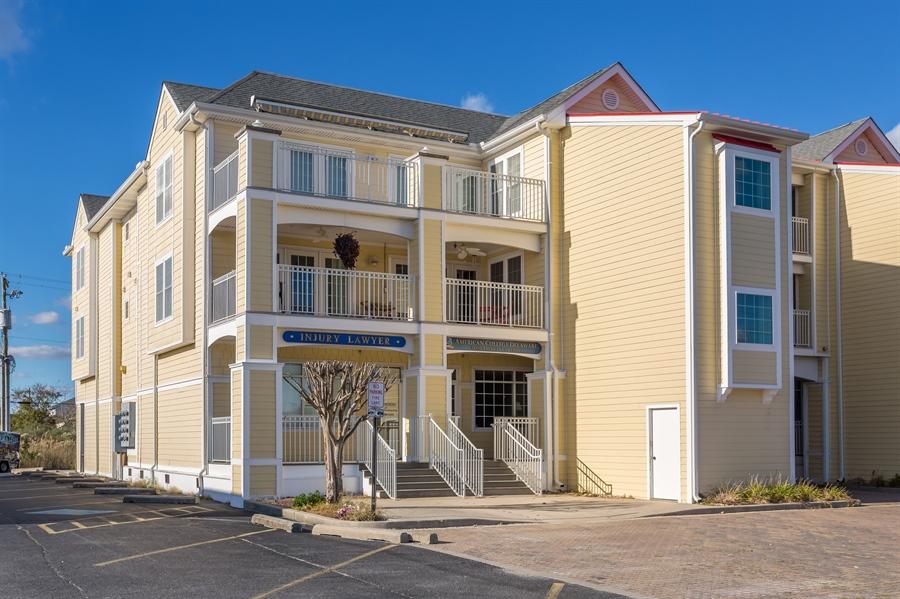 Real Estate Photography - 404 E Savannah Drive #201, 201, Lewes, DE, 19958 - Location 1