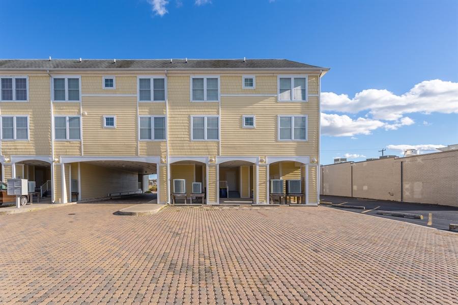 Real Estate Photography - 404 E Savannah Drive #201, 201, Lewes, DE, 19958 - Location 22