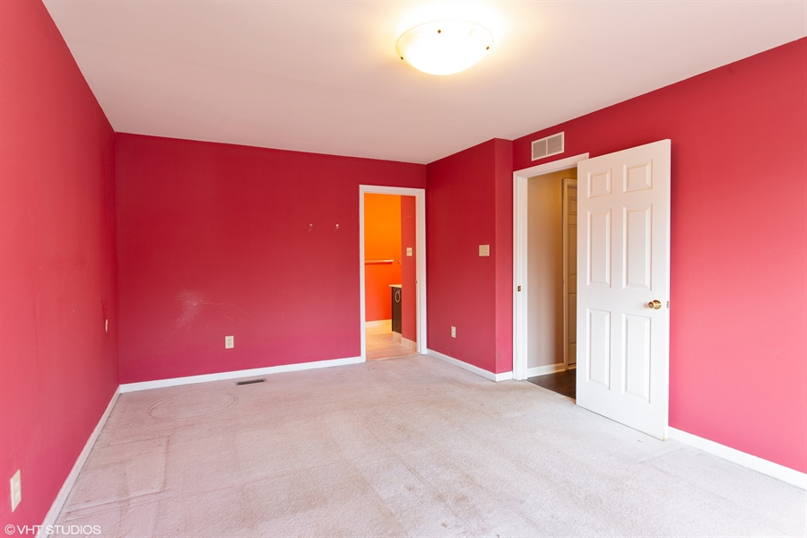 Real Estate Photography - 237 Cheyenne Dr, Bear, DE, 19701 - Main Bedroom with large MBR Bath