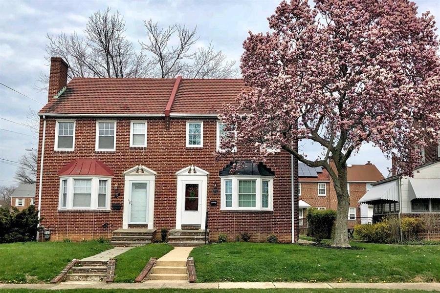 Real Estate Photography - 1711 Linden St, Wilmington, DE, 19805 - Location 1