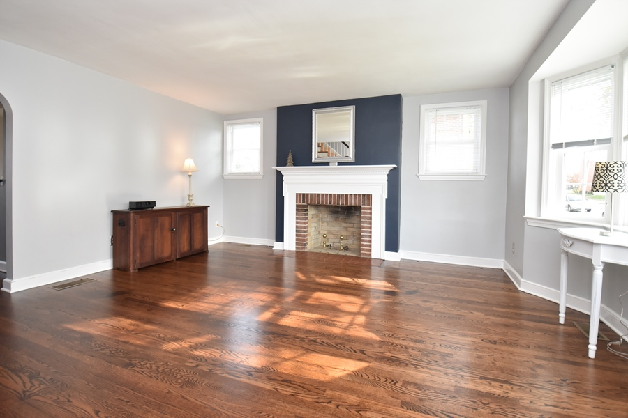 Real Estate Photography - 1711 Linden St, Wilmington, DE, 19805 - Location 3