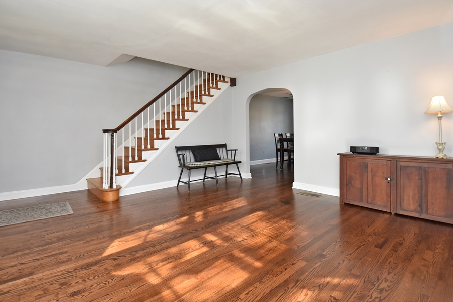 Real Estate Photography - 1711 Linden St, Wilmington, DE, 19805 - Location 5