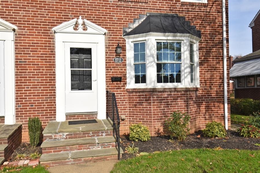 Real Estate Photography - 1711 Linden St, Wilmington, DE, 19805 - Location 17