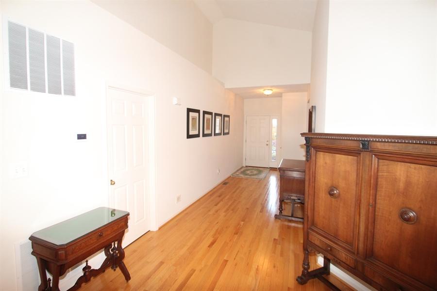Real Estate Photography - 235 Thomas Jefferson Ter, Elkton, MD, 21921 - Foyer