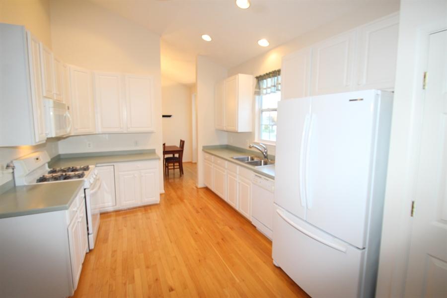 Real Estate Photography - 235 Thomas Jefferson Ter, Elkton, MD, 21921 - Kitchen