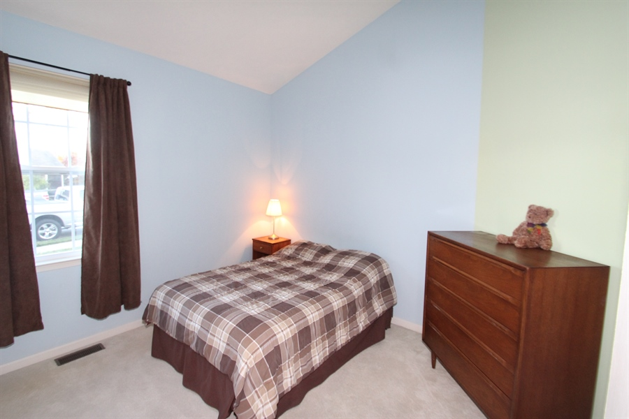 Real Estate Photography - 235 Thomas Jefferson Ter, Elkton, MD, 21921 - Bedroom