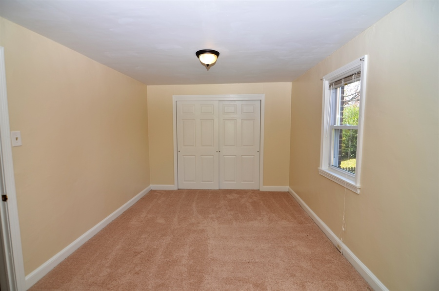 Real Estate Photography - 309 Taft Ave, Wilmington, DE, 19805 - Master Bedroom with 2 Closets