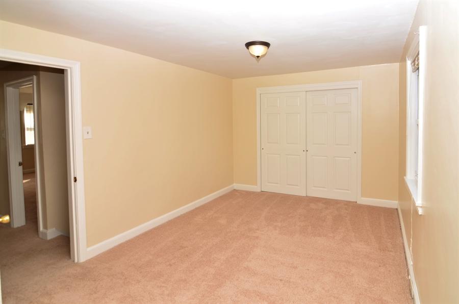 Real Estate Photography - 309 Taft Ave, Wilmington, DE, 19805 - Master Bedroom