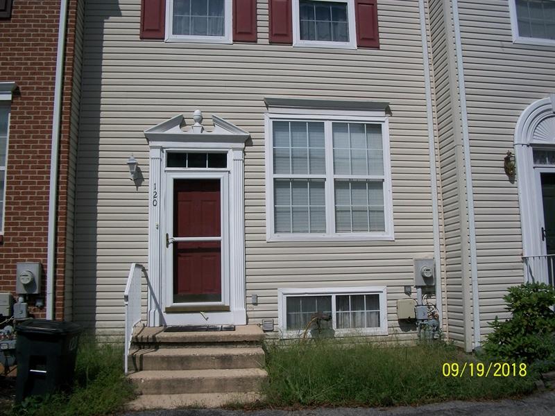 Real Estate Photography - 120 Balmoral Way, Newark, DE, 19702 - Location 1