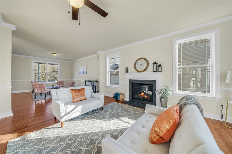 Real Estate Photography - 2302 Spruce Ave, # B, Wilmington, DE, 19808 - Location 9