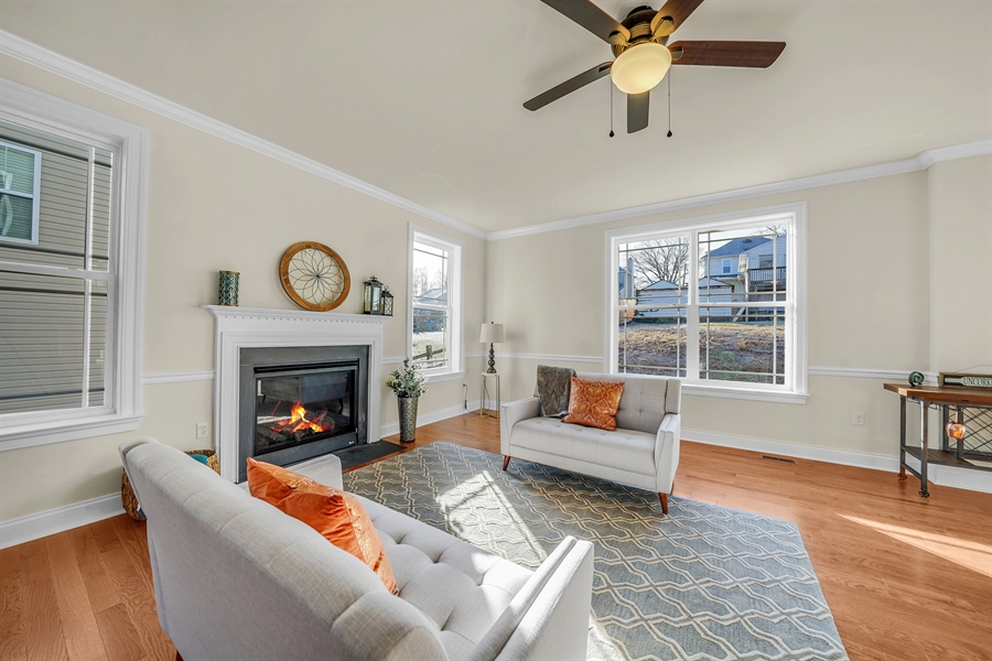 Real Estate Photography - 2302 Spruce Ave, # B, Wilmington, DE, 19808 - Location 10