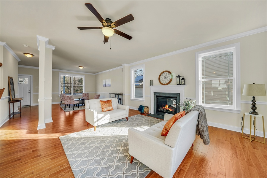 Real Estate Photography - 2302 Spruce Ave, # B, Wilmington, DE, 19808 - Location 11