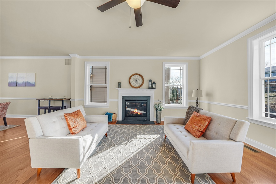 Real Estate Photography - 2302 Spruce Ave, # B, Wilmington, DE, 19808 - Location 12