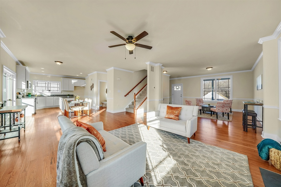 Real Estate Photography - 2302 Spruce Ave, # B, Wilmington, DE, 19808 - Location 13