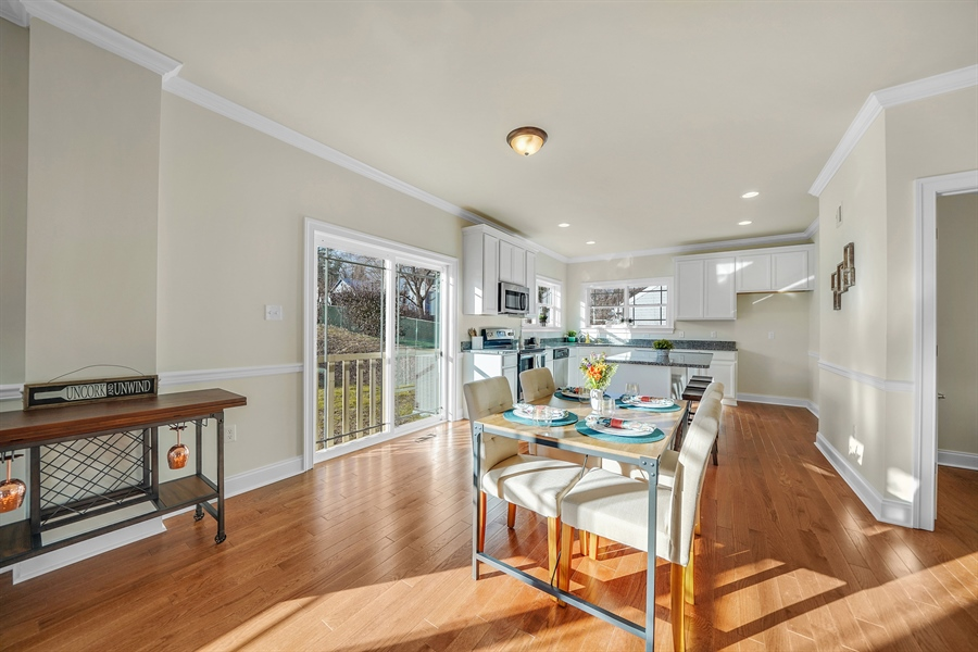 Real Estate Photography - 2302 Spruce Ave, # B, Wilmington, DE, 19808 - Location 15