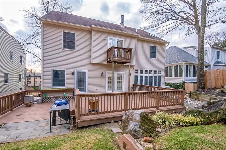 Real Estate Photography - 405 Edgemoor Rd, Wilmington, DE, 19809 -