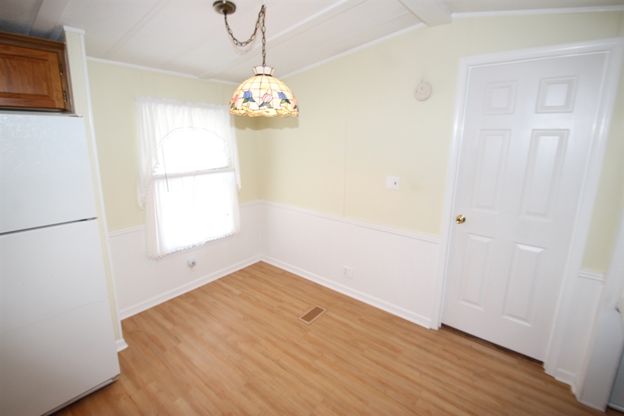 Real Estate Photography - 1131 12th Ave, Wilmington, DE, 19808 - Dining Room