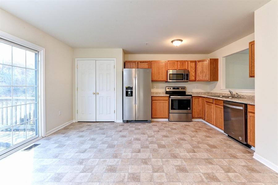 Real Estate Photography - 131 Ben Boulevard, Elkton, DE, 21921 - All NEW stainless appliances