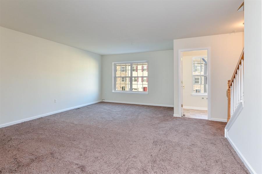 Real Estate Photography - 131 Ben Boulevard, Elkton, DE, 21921 - Great Room, 23 x 15