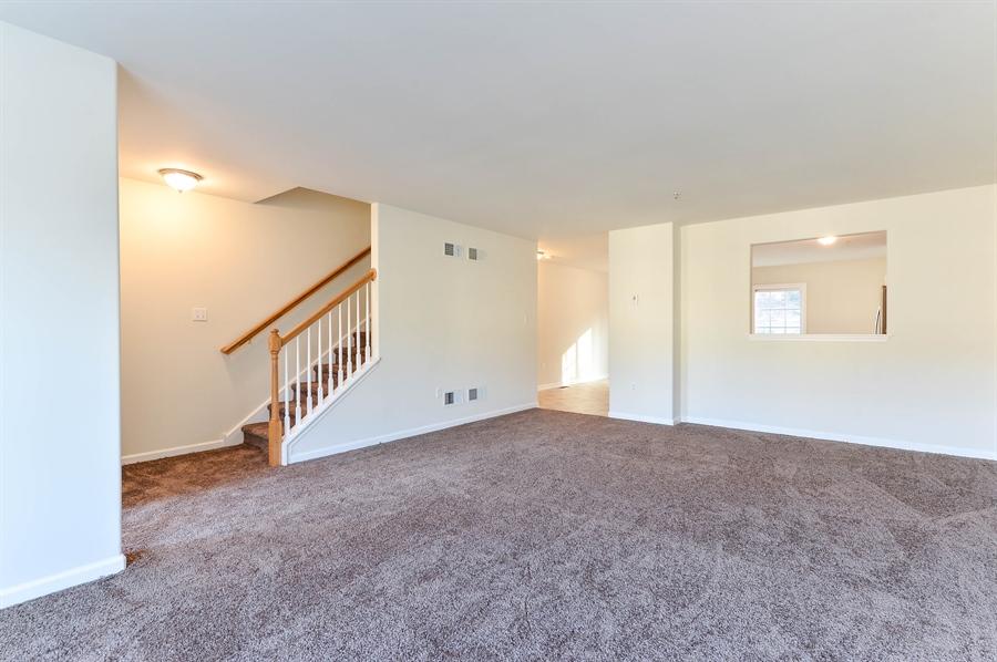 Real Estate Photography - 131 Ben Boulevard, Elkton, DE, 21921 - Pass thru to Kitchen, stairs to bedroom level