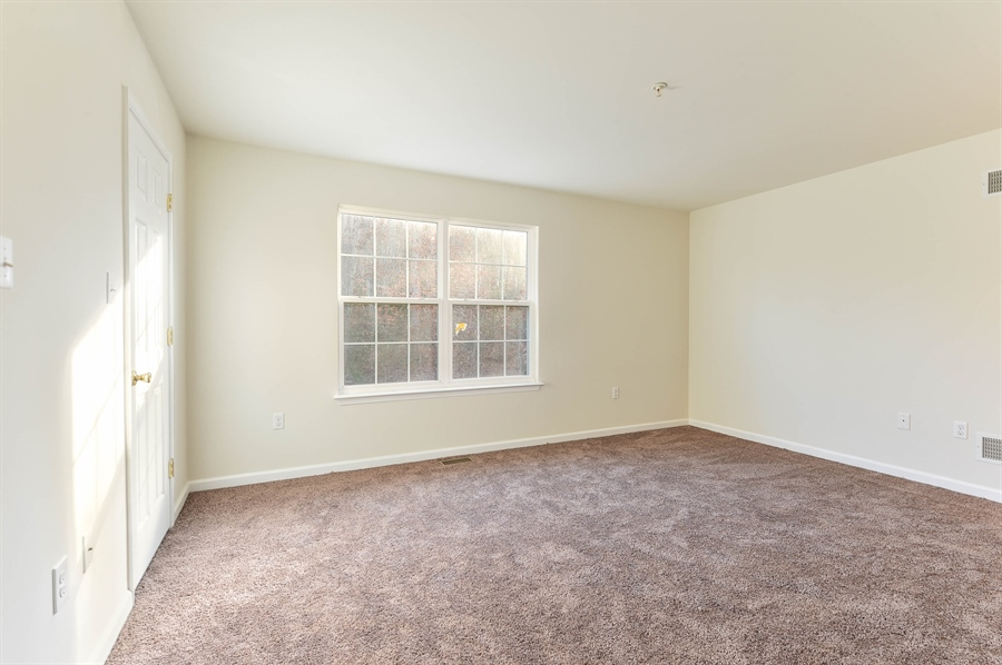 Real Estate Photography - 131 Ben Boulevard, Elkton, DE, 21921 - Master Bedroom
