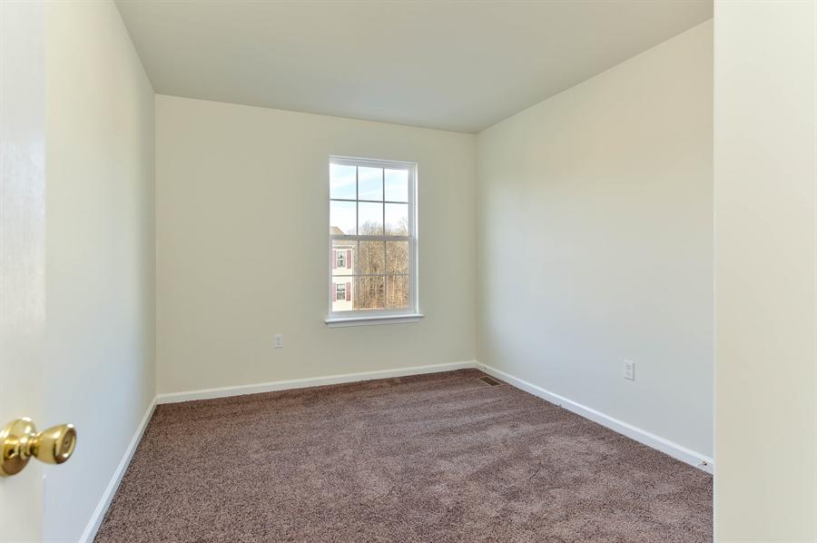 Real Estate Photography - 131 Ben Boulevard, Elkton, DE, 21921 - Bedroom 3, 12 x 9