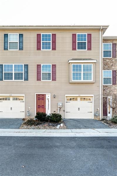 Real Estate Photography - 131 Ben Boulevard, Elkton, DE, 21921 - New garage door opener-forget about that weather!
