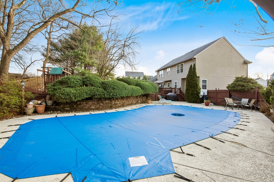 Real Estate Photography - 3 Lydia Ct, Hockessin, DE, 19707 - Location 24