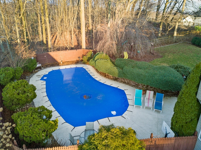 Real Estate Photography - 3 Lydia Ct, Hockessin, DE, 19707 - Location 30