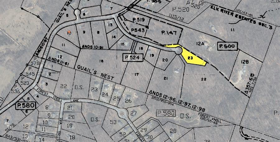 Real Estate Photography - Lot 23 Sparrows Way, Elkton, DE, 21921 - Location 2