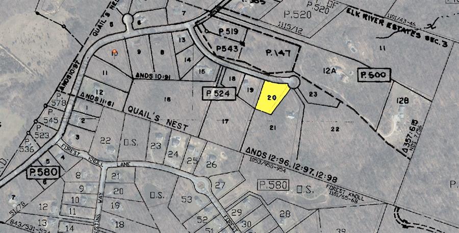 Real Estate Photography - Lot 20 Sparrows Way, Elkton, DE, 21921 - Location 2