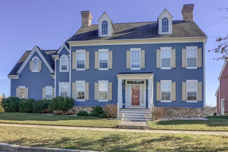 Real Estate Photography - 245 Wickerberry Dr, Middletown, DE, 19709 - Location 1