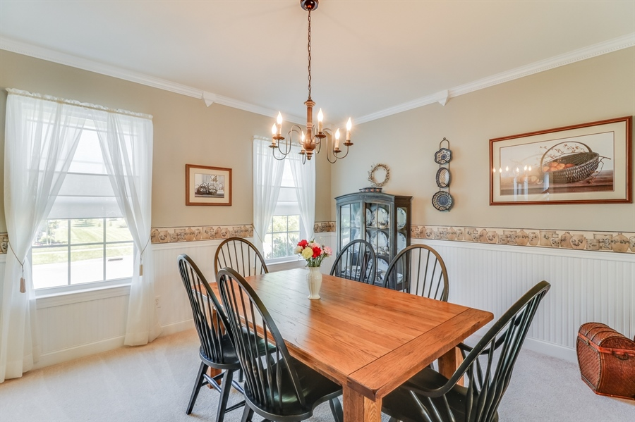 Real Estate Photography - 245 Wickerberry Dr, Middletown, DE, 19709 - Location 6