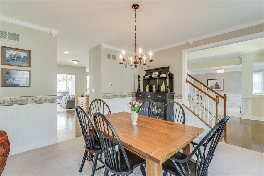 Real Estate Photography - 245 Wickerberry Dr, Middletown, DE, 19709 - Location 7