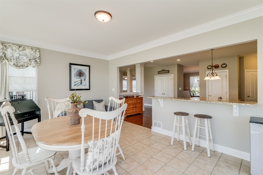 Real Estate Photography - 245 Wickerberry Dr, Middletown, DE, 19709 - Location 10
