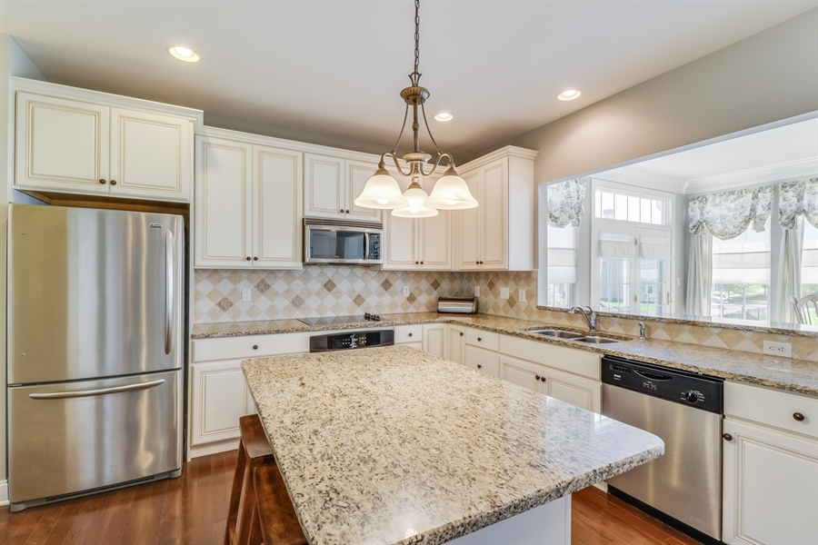 Real Estate Photography - 245 Wickerberry Dr, Middletown, DE, 19709 - Location 11