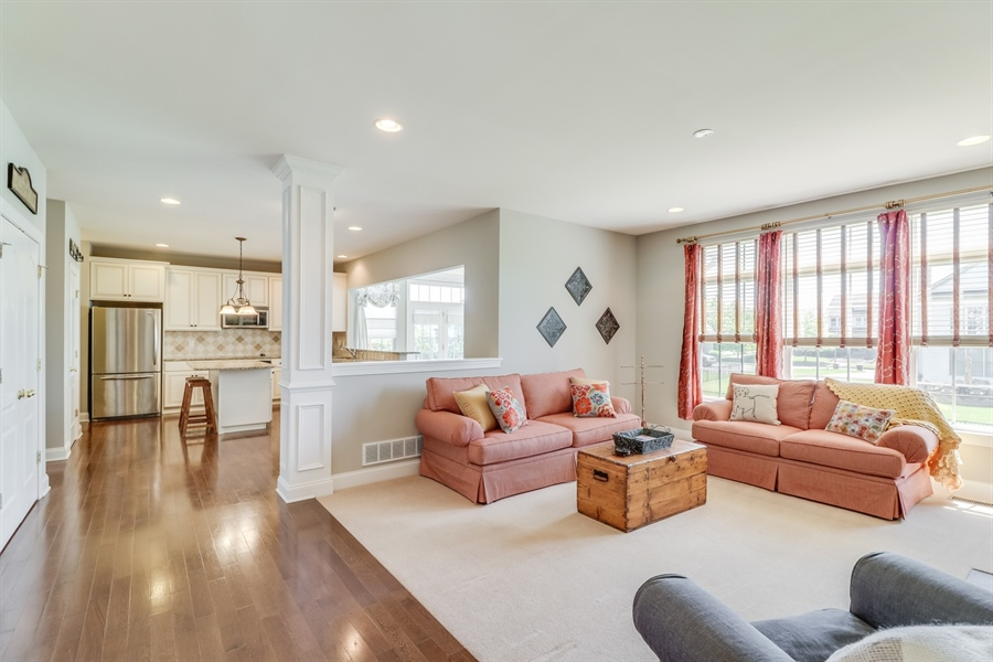 Real Estate Photography - 245 Wickerberry Dr, Middletown, DE, 19709 - Location 12