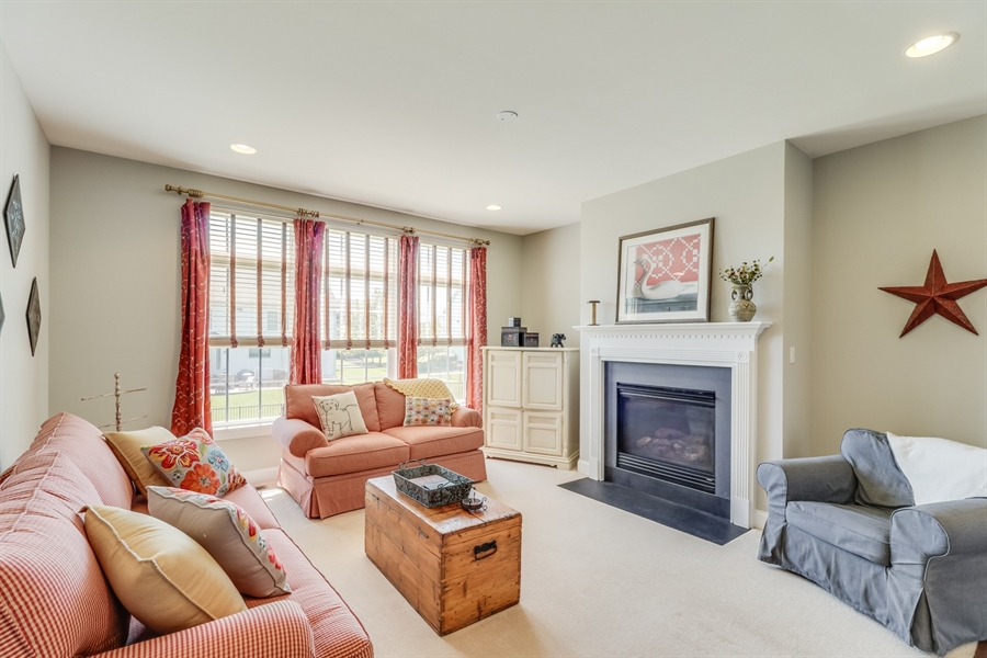 Real Estate Photography - 245 Wickerberry Dr, Middletown, DE, 19709 - Location 13