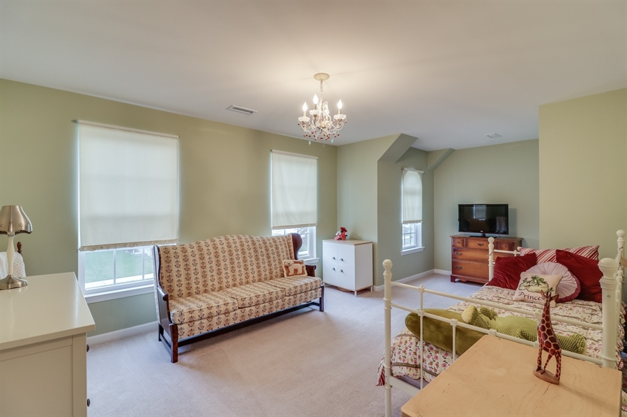 Real Estate Photography - 245 Wickerberry Dr, Middletown, DE, 19709 - Bedroom 2
