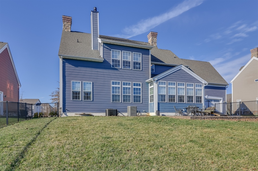 Real Estate Photography - 245 Wickerberry Dr, Middletown, DE, 19709 - Location 29